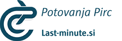 Last-minute.si & Potovanja Pirc